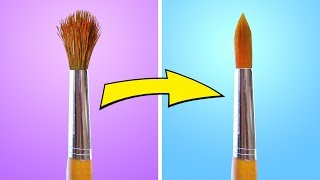 23 LAST MINUTE CRAFTS THAT ARE REAL LIFESAVERS