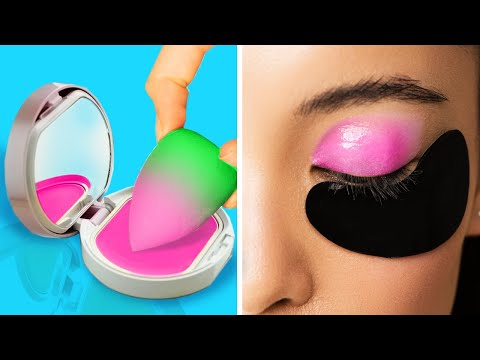32 BEAUTY HACKS FOR GIRLS